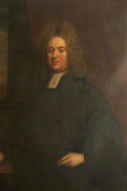 John Hudson, Librarian and Principal of St Mary's Hall