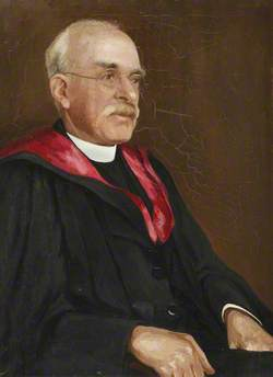 Reverend William Edward Soothill, Professor of Chinese (1921–1935)