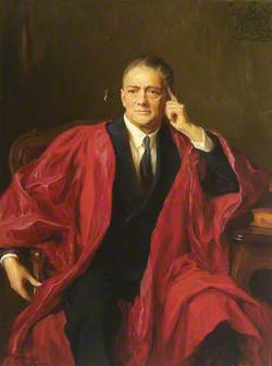 Viscount Nuffield (1877–1963)