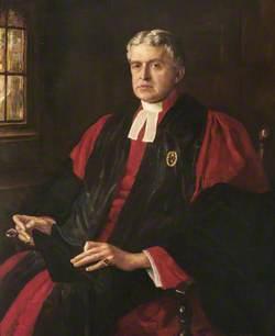 Frederick Homes Dudden (1874–1955), Master (1918–1955)