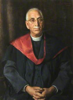 Robert Leonard Childs, Principal of Regent's Park College (1942–1958)
