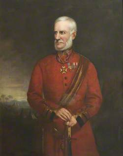 Sir Henry Havelock (1795–1857), KCB