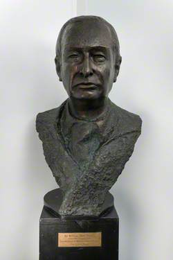 Sir William (Bill) Deakin (1913–2005)