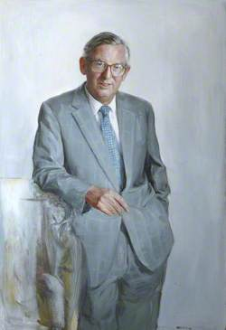 Lord Sainsbury of Preston Candover, KG