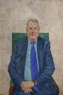 Roger Ainsworth, Master
