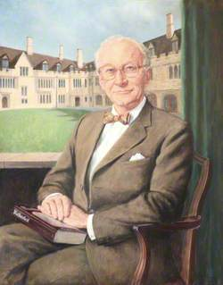 Godfrey Stafford, Master (1979–1987)