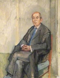 W. E. van Heyningen