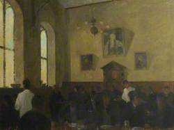 Old Dining Hall