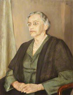 Kathleen Major, Principal (1955–1965)