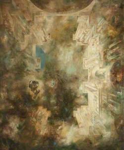 Paulo Pozzi's Ceiling