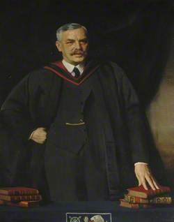 Sir Cyril Norwood