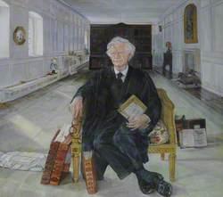 Sir Richard Southern