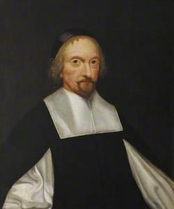 Archbishop William Juxon