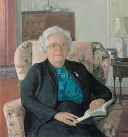Daphne Park, Principal (1980–1989)