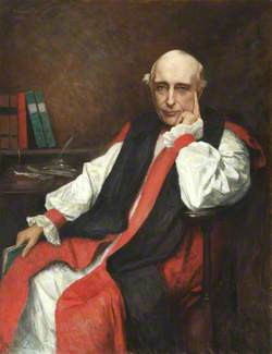 Francis James Chavasse (1846–1928), DD, Bishop of Liverpool, Founder