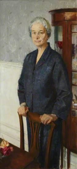 Evelyn Emma Stefanos Procter (1880–1962), Principal (1946–1962)