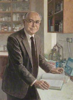 Henry Harris, Professor of Pathology (1963–1979), Regius Professor of Medicine (1979–1992), Head of Sir William Dunn School of Pathology (1963–1993)