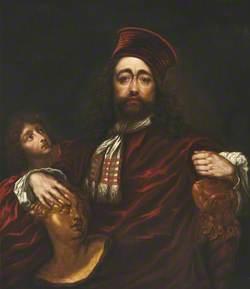 Fuller, Isaac, c.1606–1672
