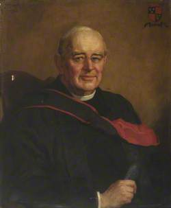 Harold Athelstane Parry Sawyer (1865–1939), Honorary Fellow