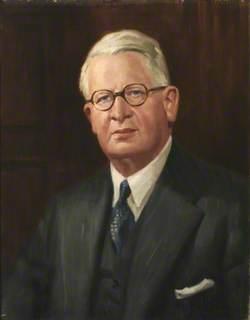 Sir Alan Henderson Gardiner (1879–1963), Honorary Fellow (1935)
