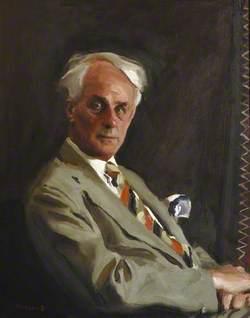 Robin Fletcher (b.1922), Fellow of Trinity College