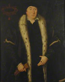 Sir Thomas Pope (c.1507–1559), Founder of Trinity College, Oxford