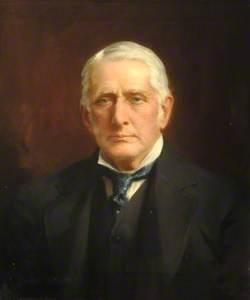 Sir Mackenzie Chalmers (1847–1927)