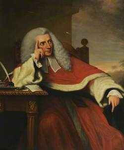 Sir Robert Chambers (1737–1803), Fellow (1761), Chief Justice in Bengal (1789–1799)