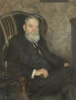 Hilaire Belloc (1870–1953)