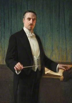 Sir Thomas Beecham (1879–1961), 2nd Bt