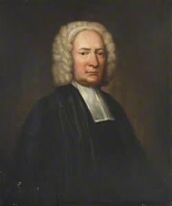 Joseph Trapp (1679–1747), Scholar (1696), Fellow (1702), First Professor of Poetry (1708)