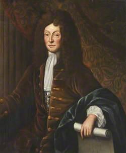 Sir Christopher Wren (1632–1723), Fellow Commoner (1650)