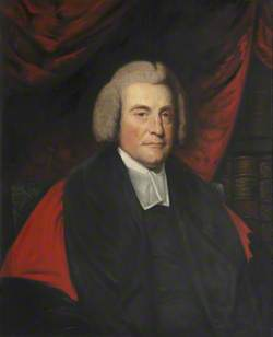 John Wills (1741–1806), Scholar, Fellow (1765), Warden (1783–1806)
