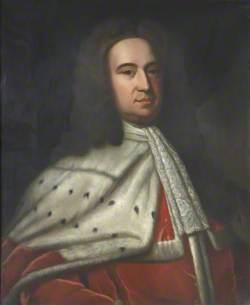 Baron Thomas Wyndham (1681–1745), Lord Chancellor of Ireland, Benefactor