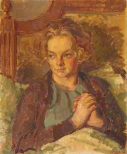Lady Pansey Lamb, née Pakenham (1904–1999), Interior Designer