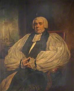John Parsons (1761–1819), DD, Scholar
