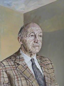 Sir Raymond Hoffenberg, President (1985–1993)