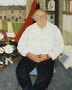 Richard Smethurst, Provost of Worcester College (1991–2011)