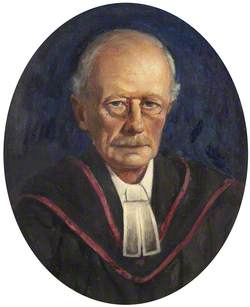Francis John Lys (1863–1947), Provost of Worcester College (1919–1946)