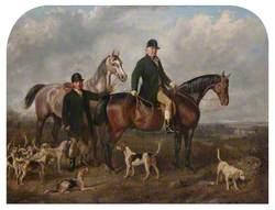 John Hay, Esq., of Letham Grange