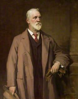 Sir Francis Webster