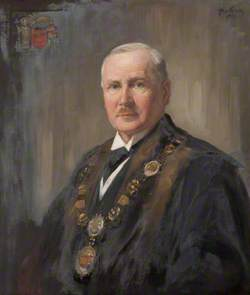Archibald Craig Anderson of Fernlea, Provost (1919–1925)