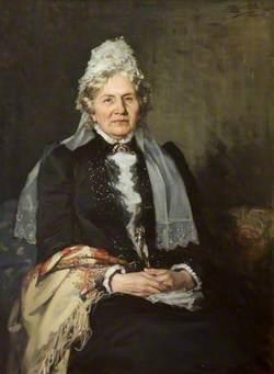 Janet Webster (1819–1908), Mother of Sir Francis Webster