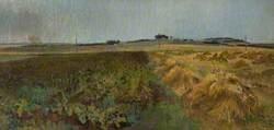 Autumn Landscape, Arbroath