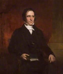 Reverend Thomas Guthrie, DD