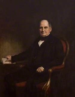 Dr Alexander Guthrie (1792–1869), Surgeon