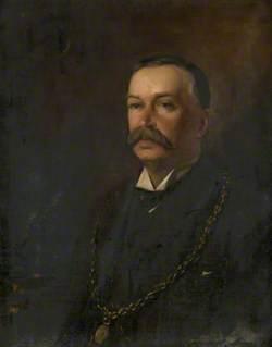 Provost Joseph Foreman