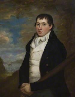 Major William Hunter
