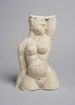 Female Nude – Torso