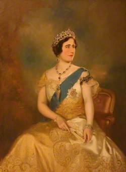 HM Queen Elizabeth (1900–2002)